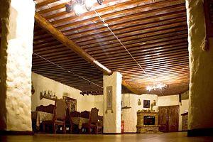 Кухня Закарпатті, ресторан «Наташка», Гукливий