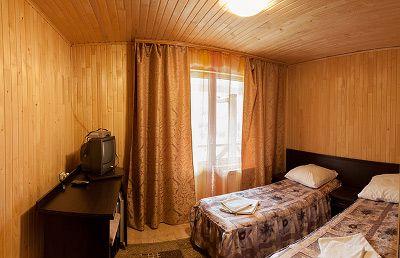 Відпочинок у Закарпатті Гукливий, готель «Наташка»