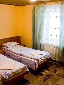 Відпочинок у Закарпатті, готель «Наташка»