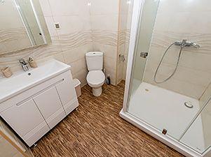 Готель New Vasiki в Кирилівці номери