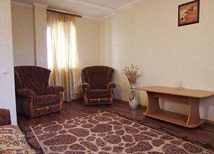 Отдых под Киевом отели