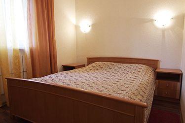 Гостиницы в Киевской области