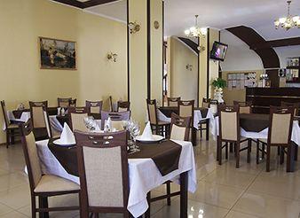 Ресторан біля Києва