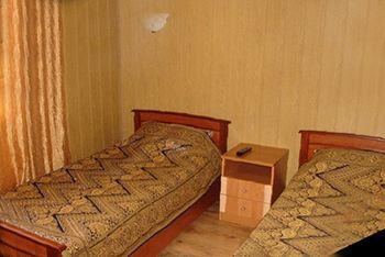 Отель под Киевом
