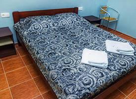 Коблево готель Одеса двокімнатні номери фото