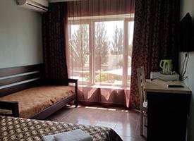 Коблево готель Одеса номер фото