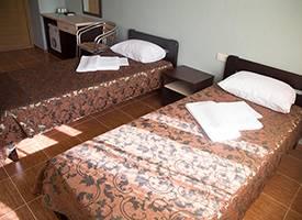 Коблево готель Одеса номер люкс фото