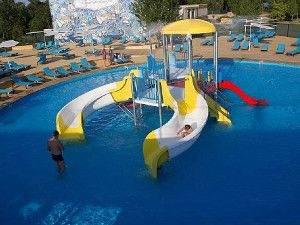 Пападеморе басейни