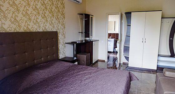 готель Парадиз Генічеськ