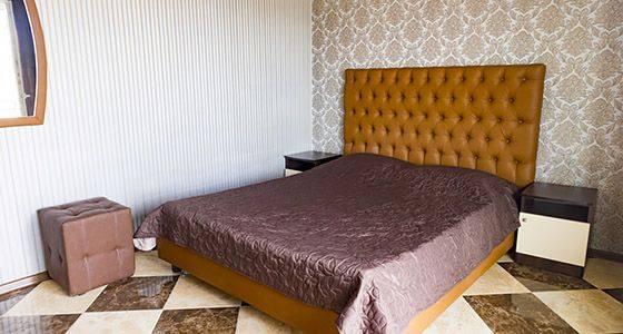 Генічеськ готелі