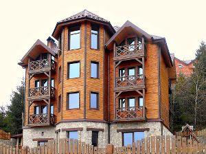 Готель Східниці