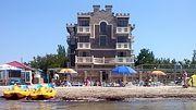 Готель у Коблево