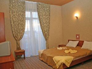 Залізний Порт готелю