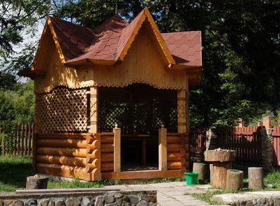 Відпочинок в Татарові