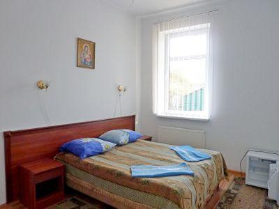 Татаров гостиницы