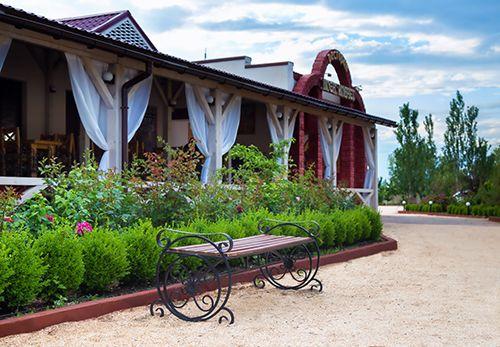Отдых на Азовском море отели