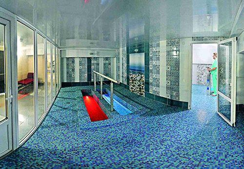 Отели Азовского моря