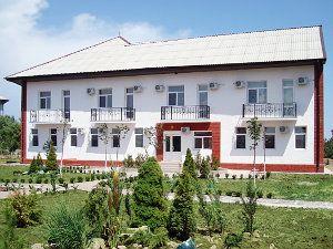 Курорти Азовського моря