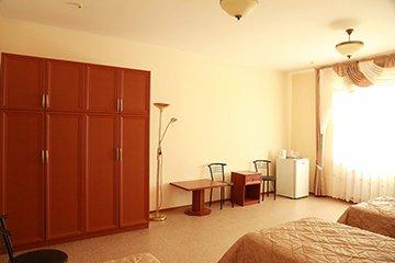 Готелі Бердянська біля моря