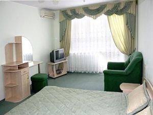 Готелі Бердянська недорого