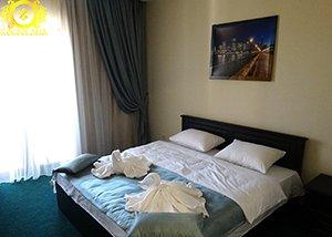 Готелі все включено Чорне море