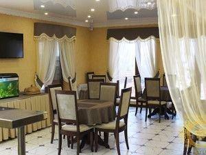 Готелі на Чорному морі все включено
