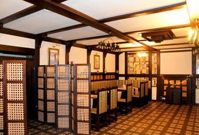 Відпочинок у Яремче, готель «Рубель»