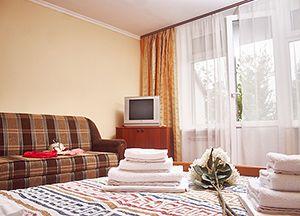 Готель для сімейного відпочинку