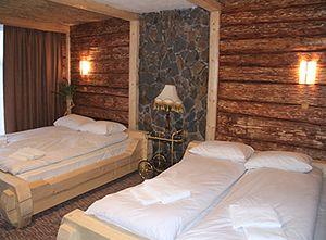 Сімейний готель Карпати