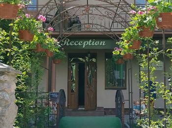Поляна готель недорого