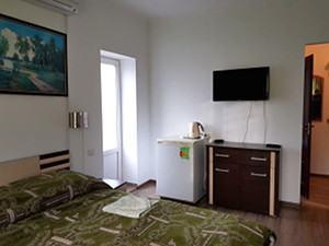 Поляна Закарпатті готелі
