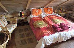 Відпочинок у Карпатах: Подобовець, готель «Справжня казка»
