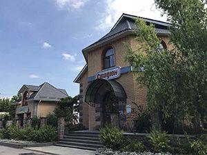 Отель в Тетиеве - отель «Стадион», Тетиев