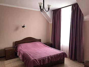 Київ недорогі готелі