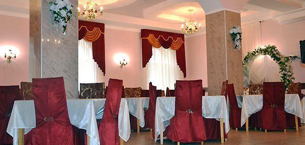 Тетіїв готелі