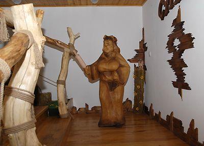 Відпочинок в Чернівецькій області - готель «Стіжок»