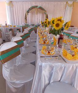 Готель бізнес-класу в Полтаві