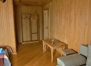 Відпочинок в Карпатах, готель «У Довбуша»