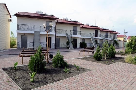 Готель в Бердянську