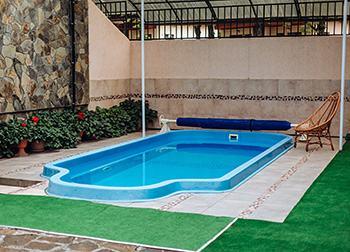 Готель в Яремче з басейном