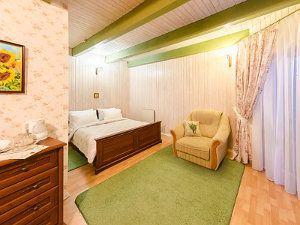 Готелі у Яремче ціни