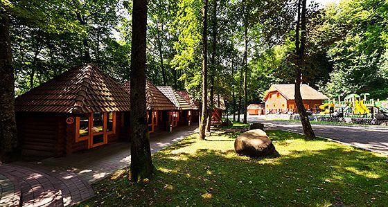 Готель у Сваляві