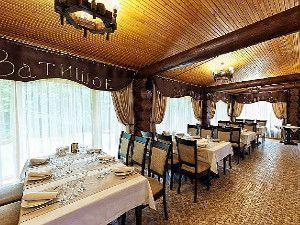 Свалява ресторани для весілля