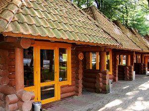 Курорт Свалява де відпочити