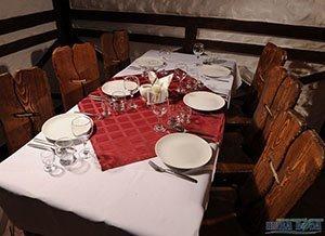 ресторан Жива вода Міжгір'я