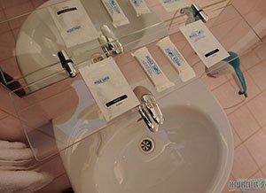 Закарпаття Жива вода готель