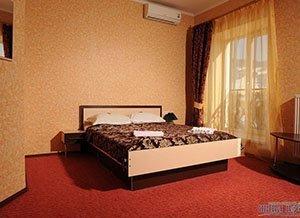 Закарпаття готель Жива вода фото
