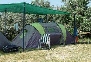 Відпочинок в наметах, наметовий табір «Гармонія»