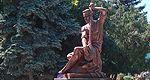 Памятник Ашику Омеру