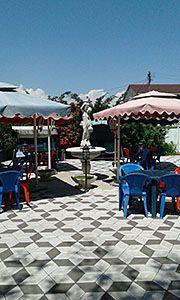 Відпочинок в Урзуфі приватний сектор
